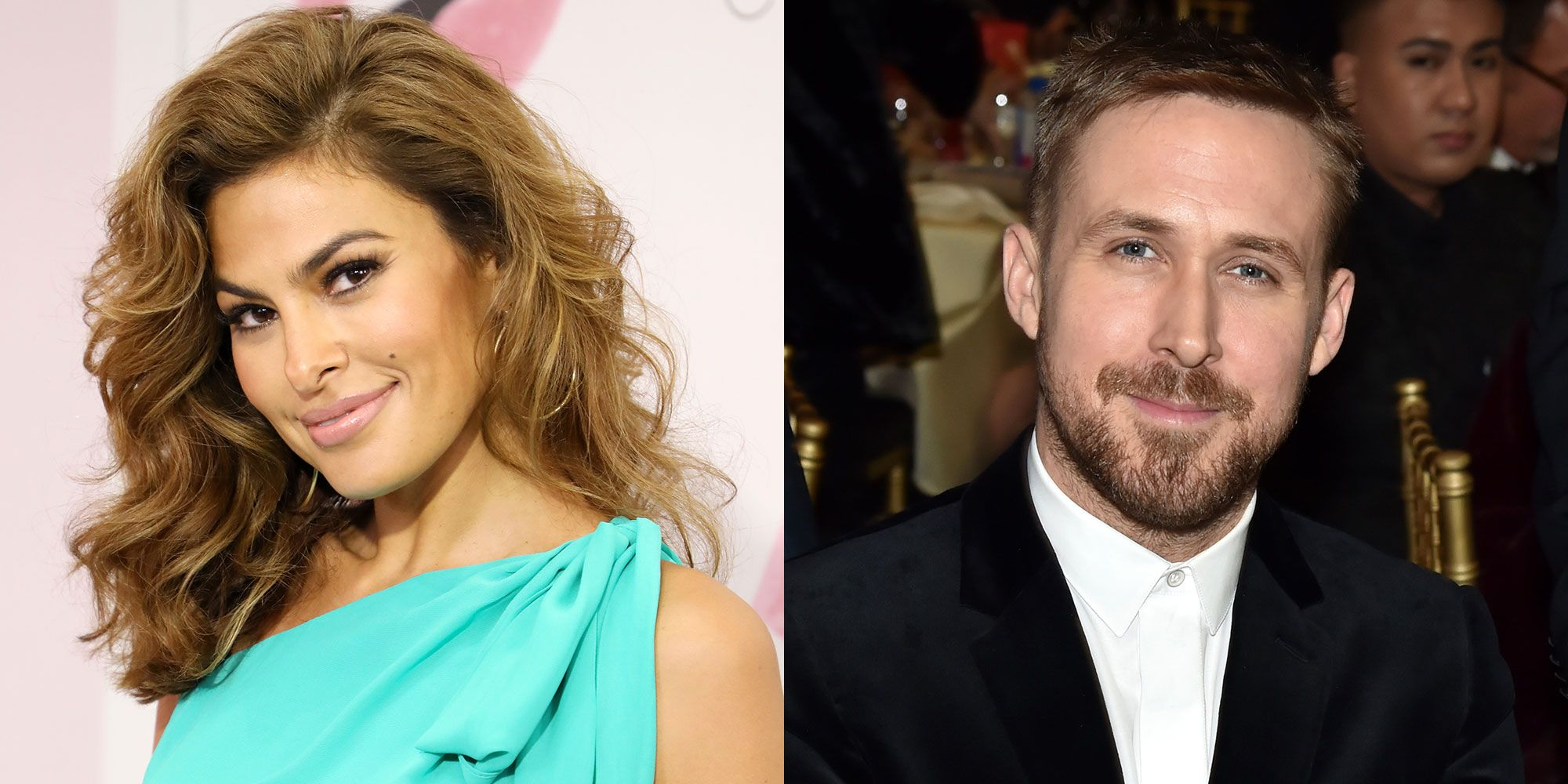 Eva Mendes Opened Up About Her Private Life With Ryan Gosling and Their Daughters