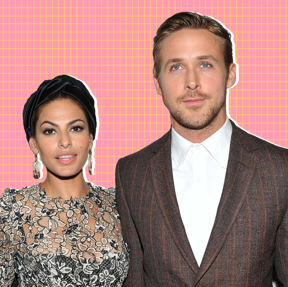 Eva Mendes Says She and Ryan Gosling Are Struggling to Teach Their Kids Spanish