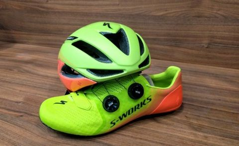 Review, specialized, evade, help, s-works, 7, schoenen