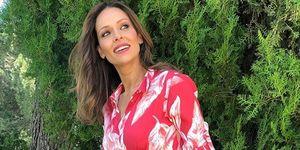 Eva González le envía un mensaje a su cuñado, Kiko Rivera