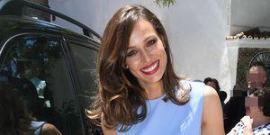 Eva González se une al club de las 'malasmadres'
