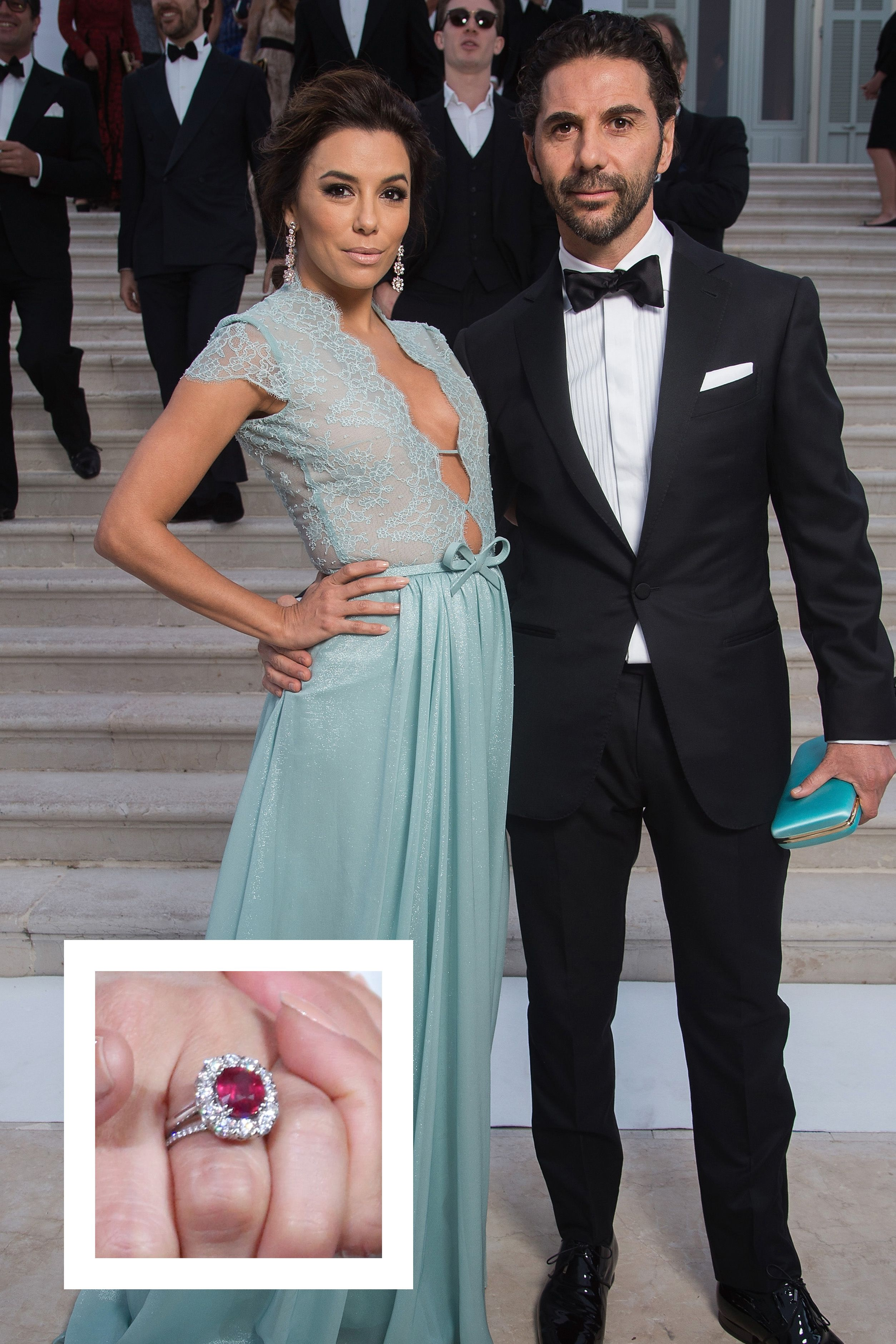40+ Best Celebrity Engagement Rings - Biggest, Most Expensive Rings