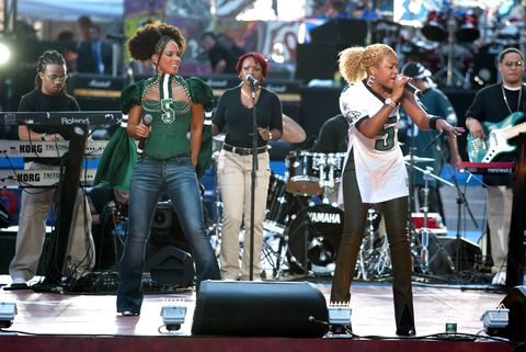 Countdown to Kickoff: The NFL Times Square Concert