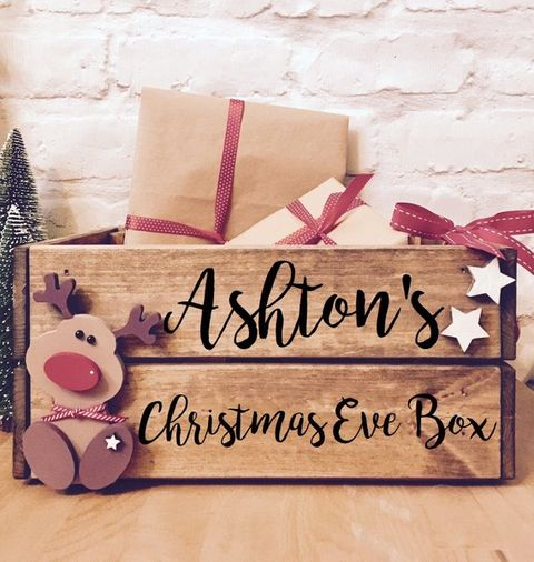 Christmas Eve Crate.Christmas Eve Boxes What Are They Where To Buy What To