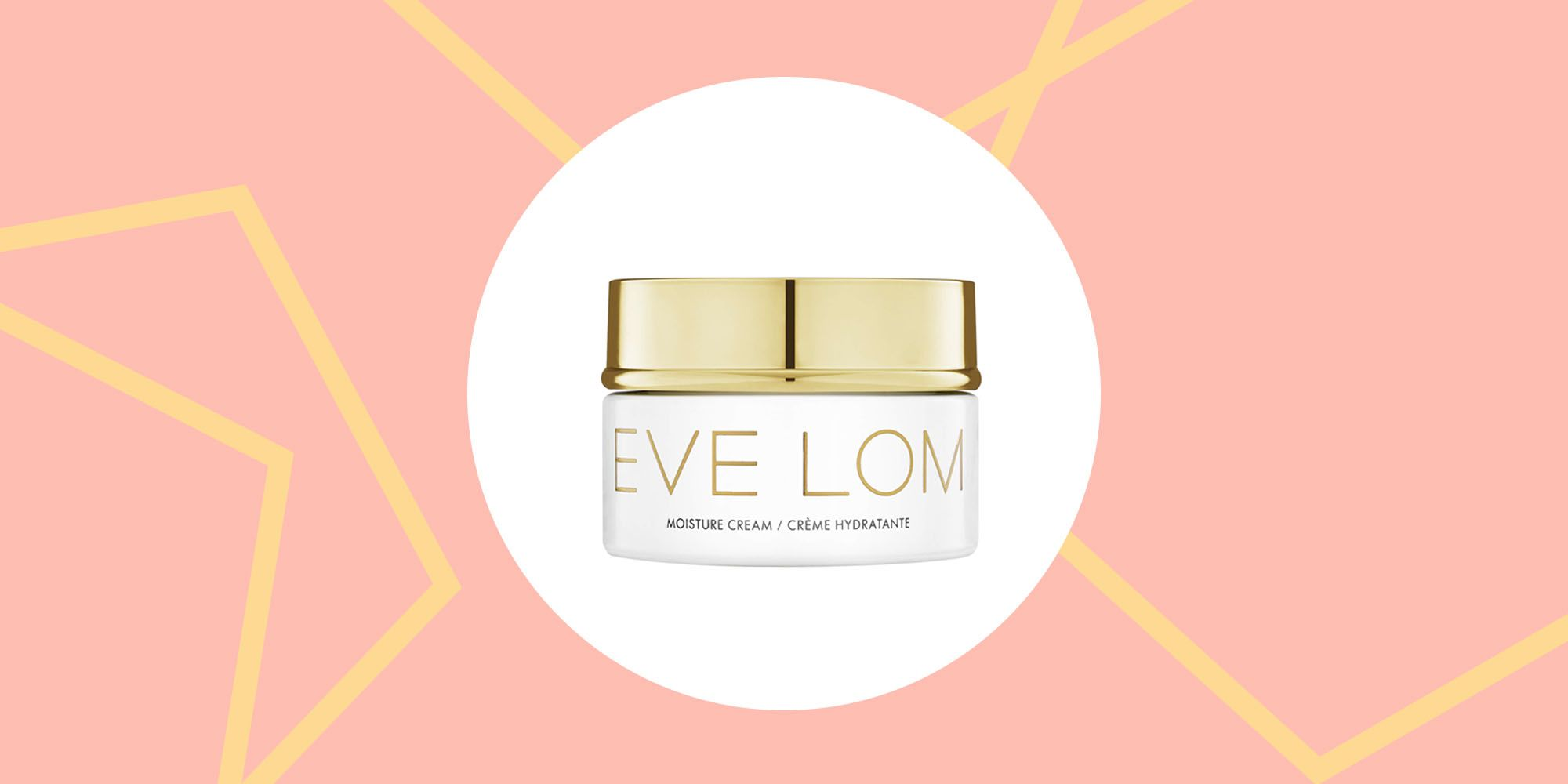 eve lom moisturiser - women's health uk