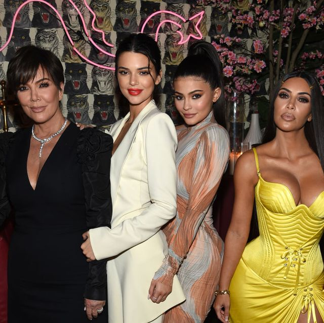 which clapback did the kardashian jenners rate the shadiest of all time