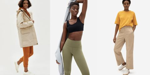 everlane end of year sale