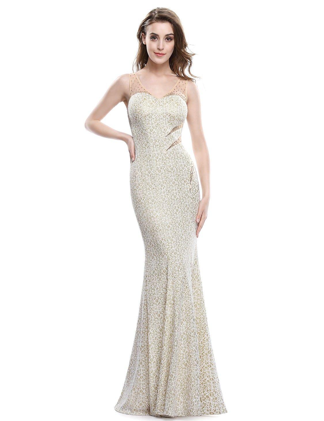 204132d03b White Evening Dresses Macys
