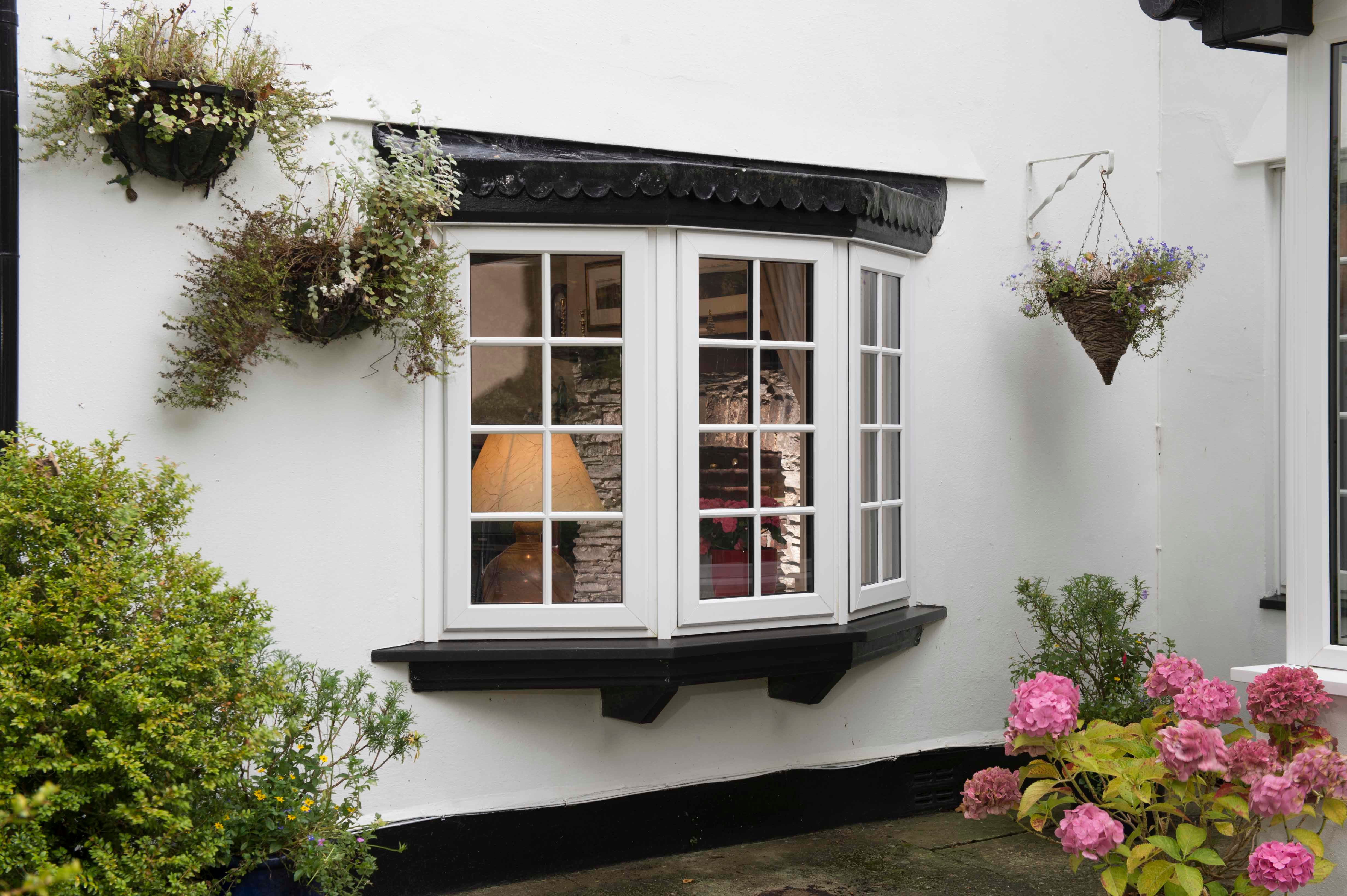 5 Ways Bay Windows Could Transform Your Living Space