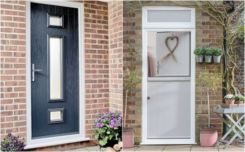 Introducing House Beautiful S New Door Collection With Everest