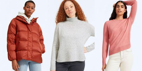 Clothing, Sleeve, Outerwear, Neck, Sweater, Shoulder, Top, Fashion, Jacket, Joint,