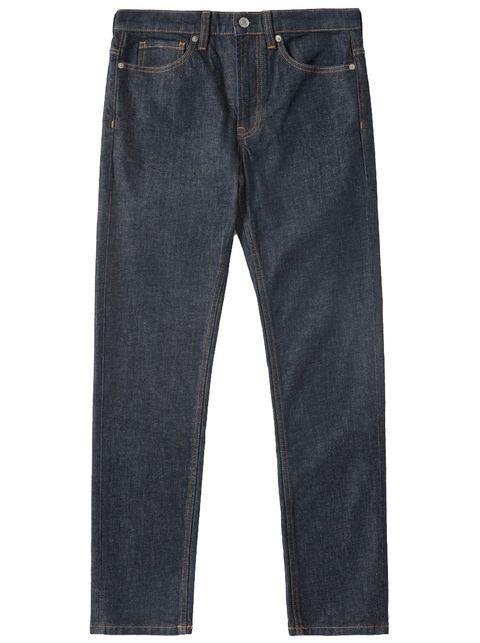 Denim, Jeans, Clothing, Pocket, Textile, Trousers, Button,
