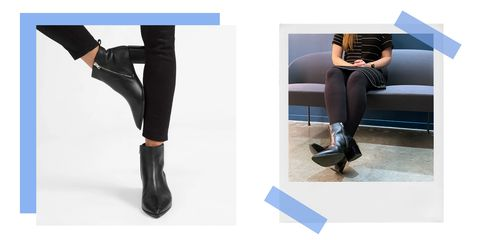Everlane boss boots review