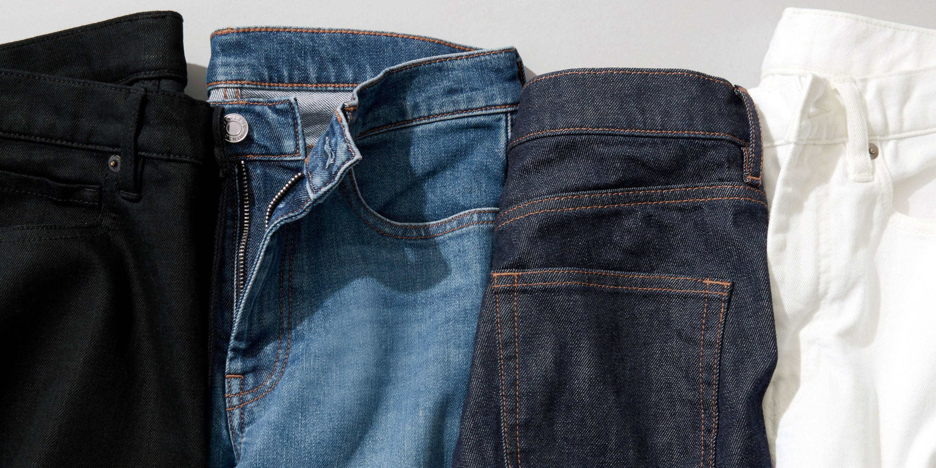 41db58817d2 Why Everlane Finally Decided to Launch a Denim Collection