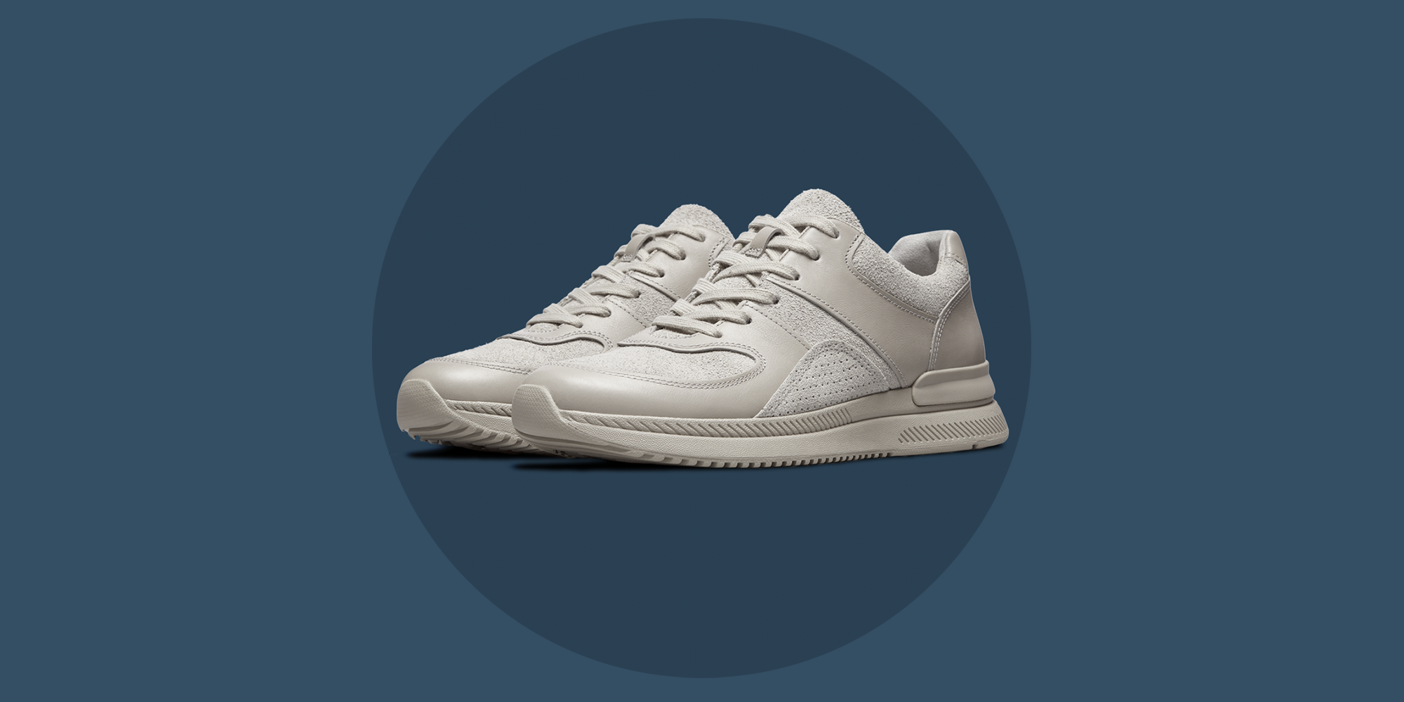 Tread' Sneaker Brand