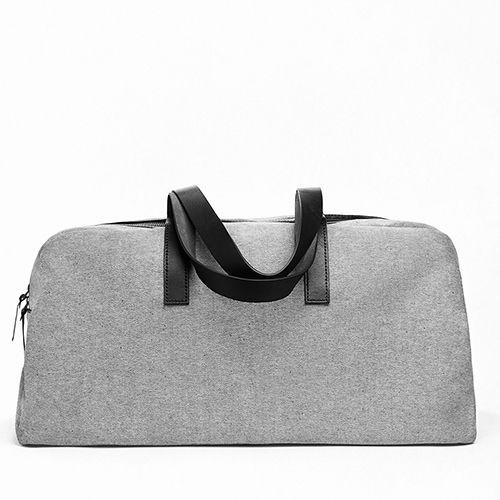 Everland weekender bag