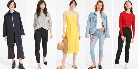 Clothing, Jeans, Yellow, Denim, Blazer, Outerwear, Fashion, Formal wear, Footwear, Suit,