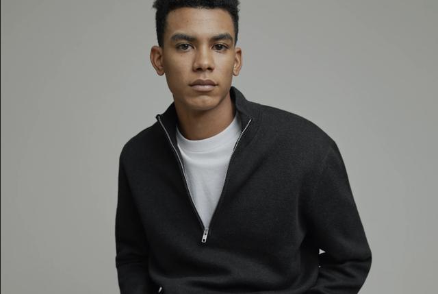 everlane nosweat sweater