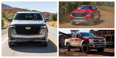 every 2021 diesel sold in usa