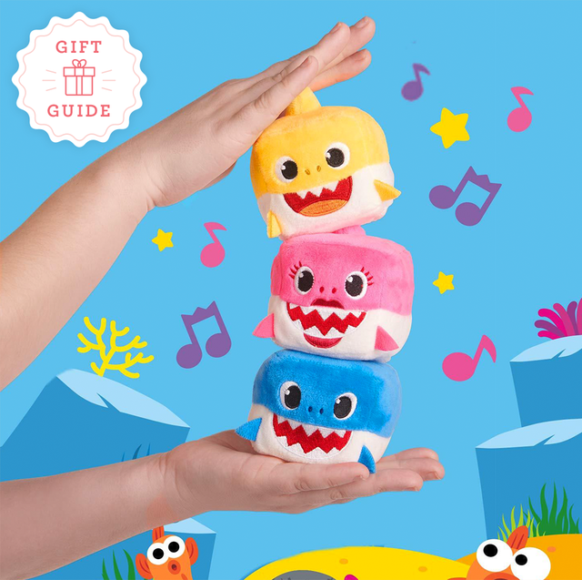Every New Baby Shark Toy, Book, or Item of Clothing Your Little Shark Fan Could Want This Year