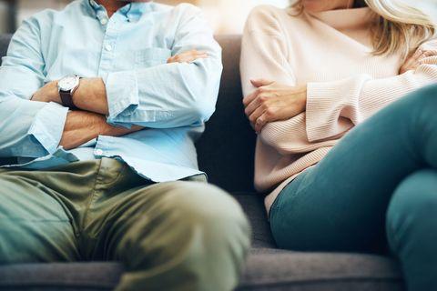 cómo saber si debes romper con tu pareja