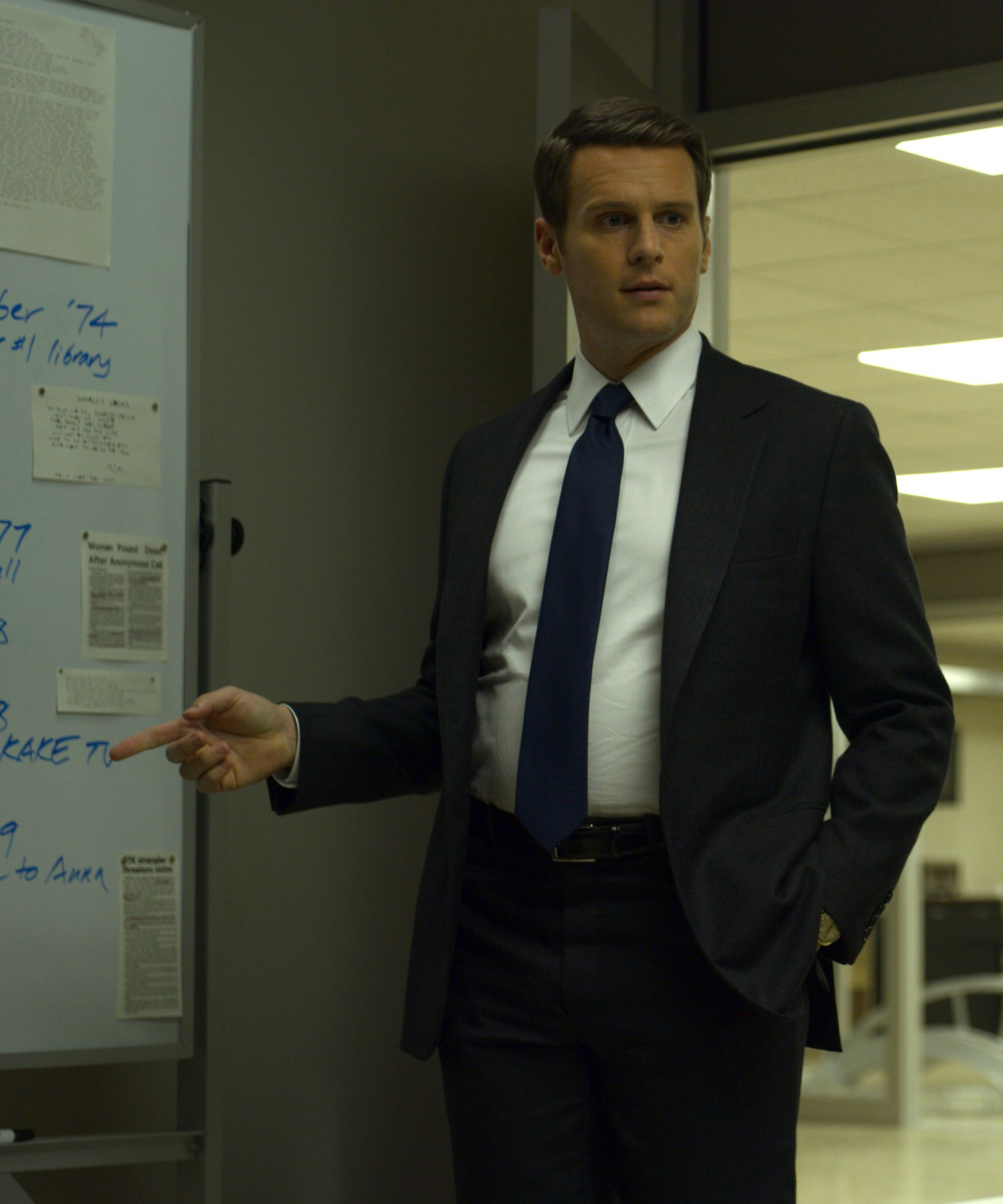 7 Shows Like 'Mindhunter' Because You Want More Dark, Twisty Nightmares