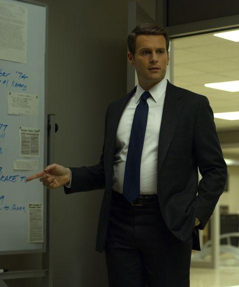 Mindhunter' Netflix Season 3 Theories - Brian, Holden, Ted Bundy