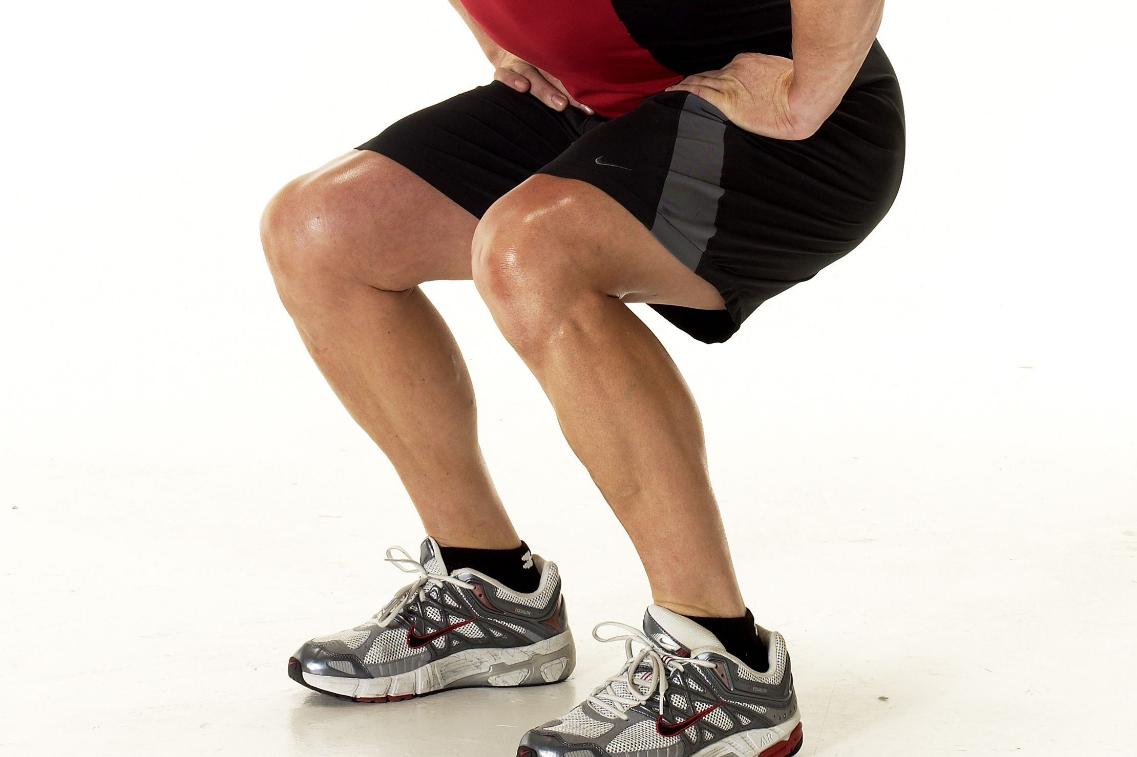 Preventing Iliotibial Band Syndrome