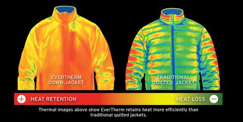564581be44d Evertherm Jacket Review - Eddie Bauer Thindown Coat