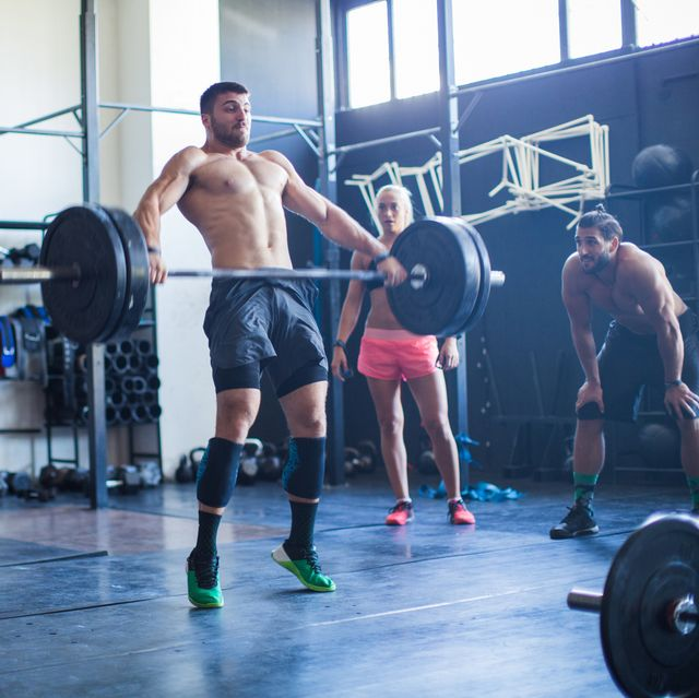 Escrutinio tengo sueño desesperación  The 10 Best Pairs of Shorts for CrossFit for Men in 2021