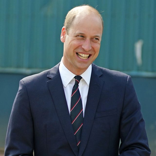 prince william asked fans to caption this photo and the suggestions are hilarious