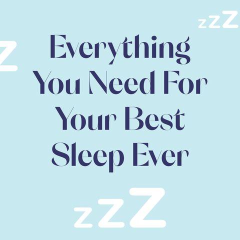 sleep aid products