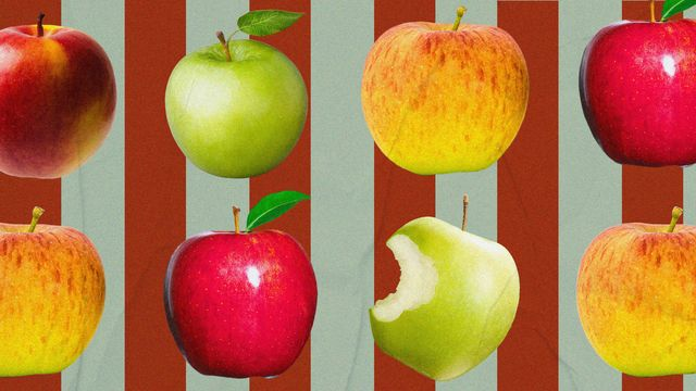 everything you wanted to know about apples