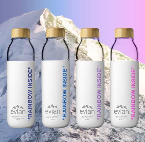 df5fd15f92 Le bottiglie d'acqua riutilizzabili sono di design