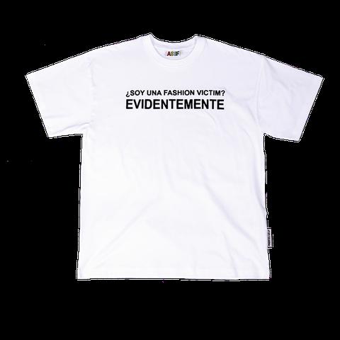 Camisetas Paquita Salas