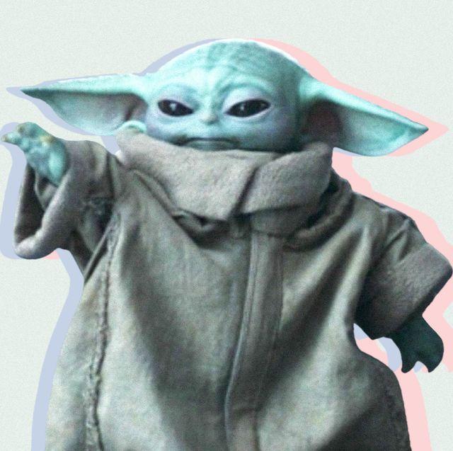 grogu baby yoda evil villain the mandalorian season 2