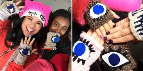 Knit cap, Beanie, Finger, Selfie, Crochet, Nail, Cap, Hand, Cool, Photography,