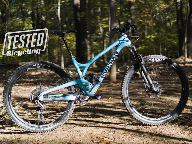 Evil Offering Review Best Mountain Bikes