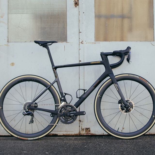Cannondale SuperSix EVO Fiets Award 2020, bicycling