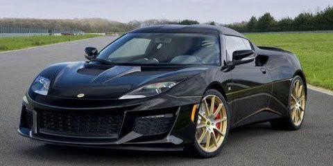 The Lotus Evora Sport 410 Is The True Successor To The Original Nsx