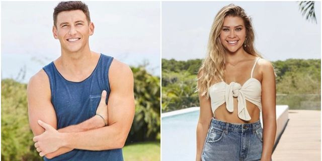 Blake Horstmann Exposes Caelynn Miller-Keyes for Being in 'Bachelorette' Negotiations While They Were Dating