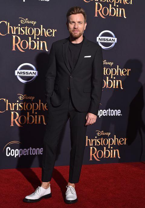 "Disney's ""Christopher Robin"" Premiere"