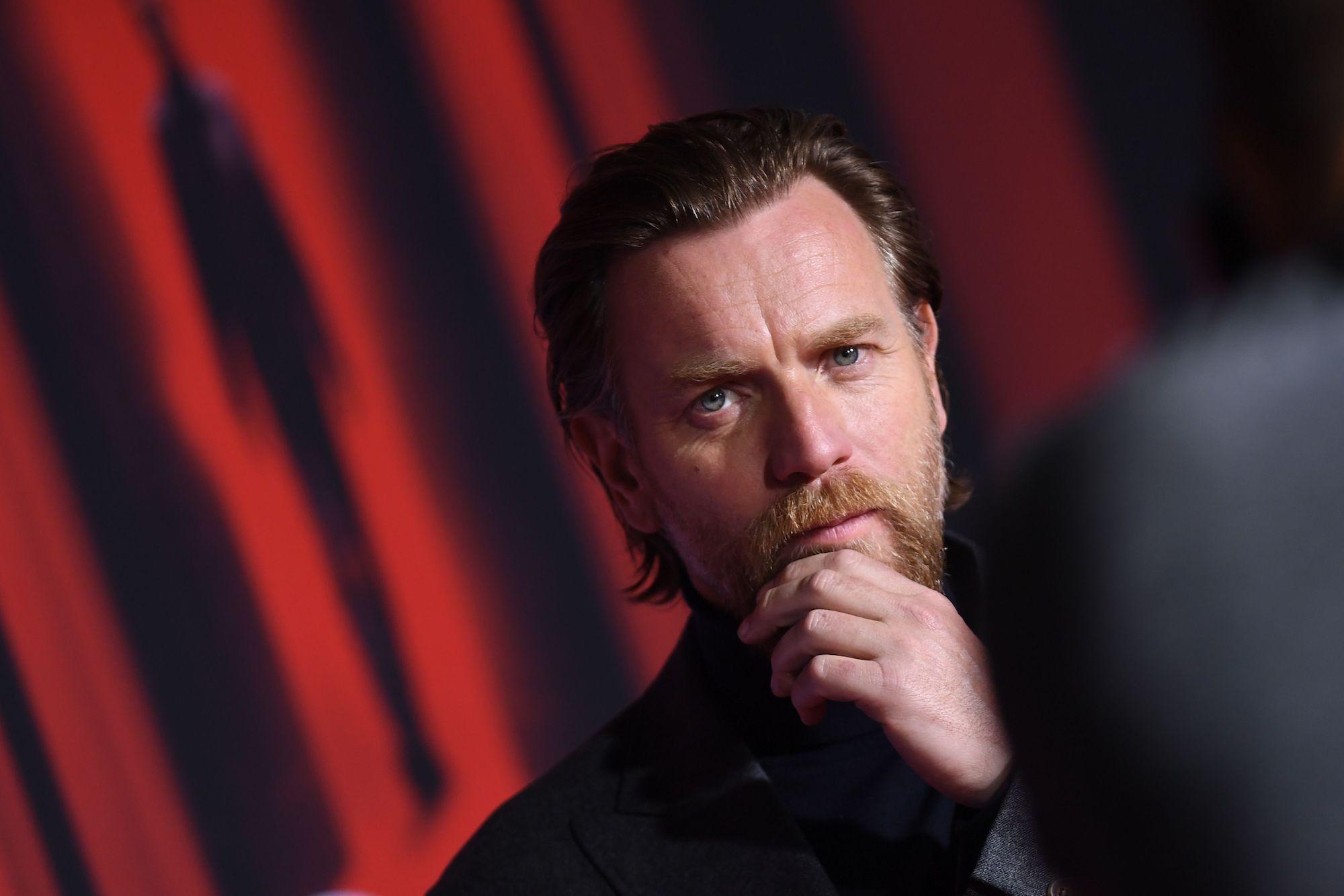 Las Mejores Películas de Ewan McGregor Según IMDb