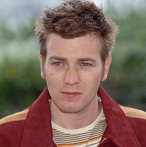 ewan mcgregor, actor