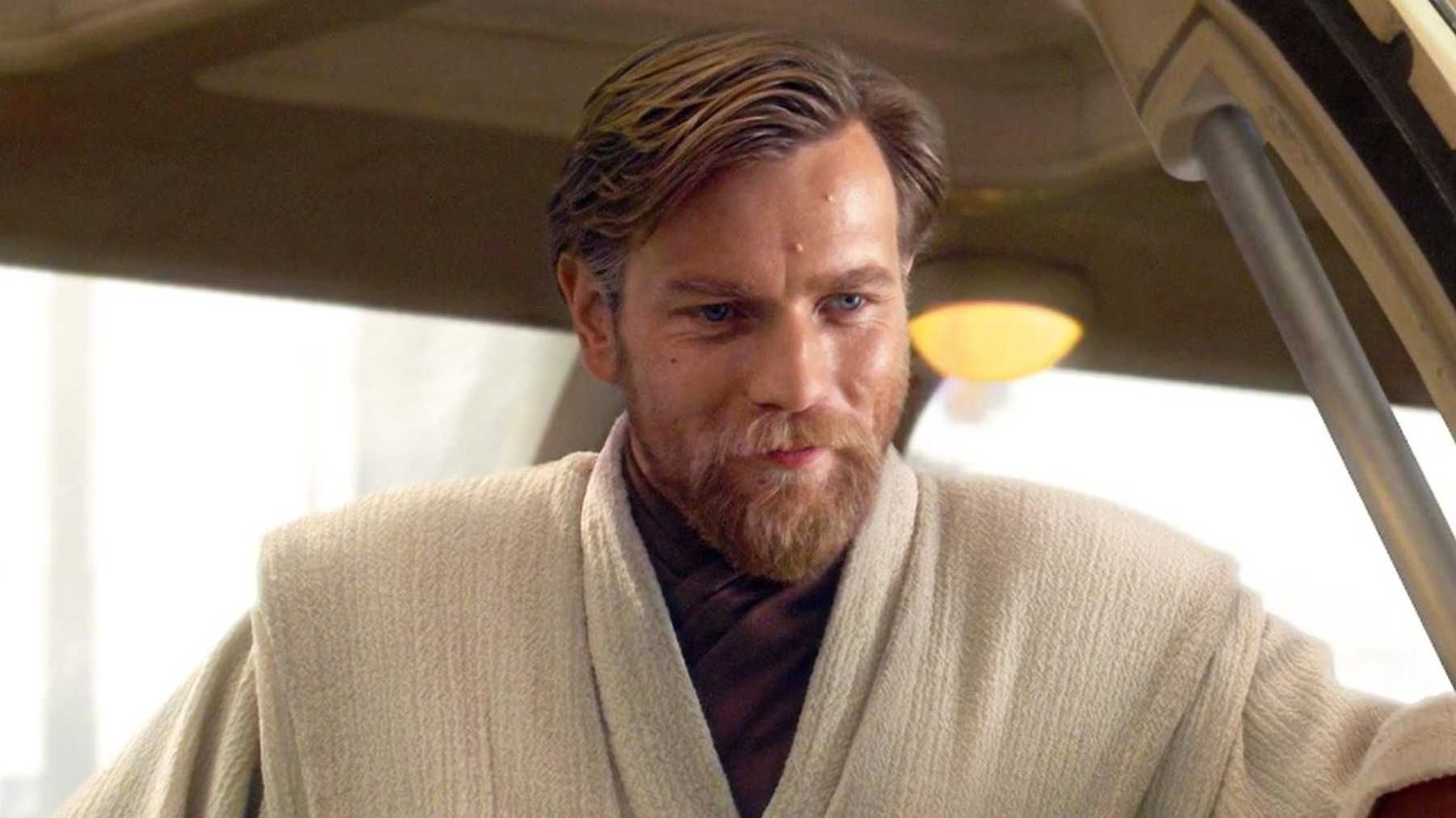 This 'Star Wars' Fan Theory Suggests Obi-Wan Kenobi Is the Most Powerful Jedi