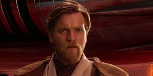 ewan mcgregor obi-wan kenobi precuelas star wars