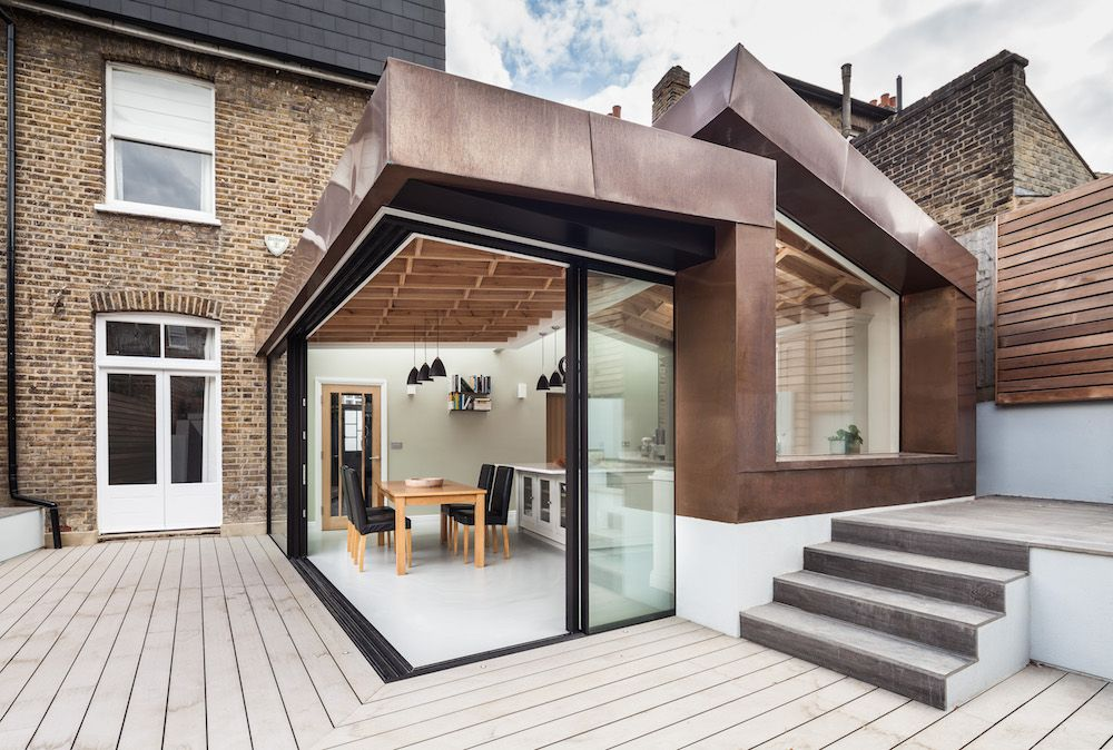 These are the winners of London's most incredible house extension designs