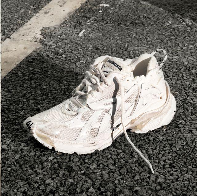 巴黎世家老爹鞋家族再添新成員!balenciaga runner球鞋亮點一次掌握