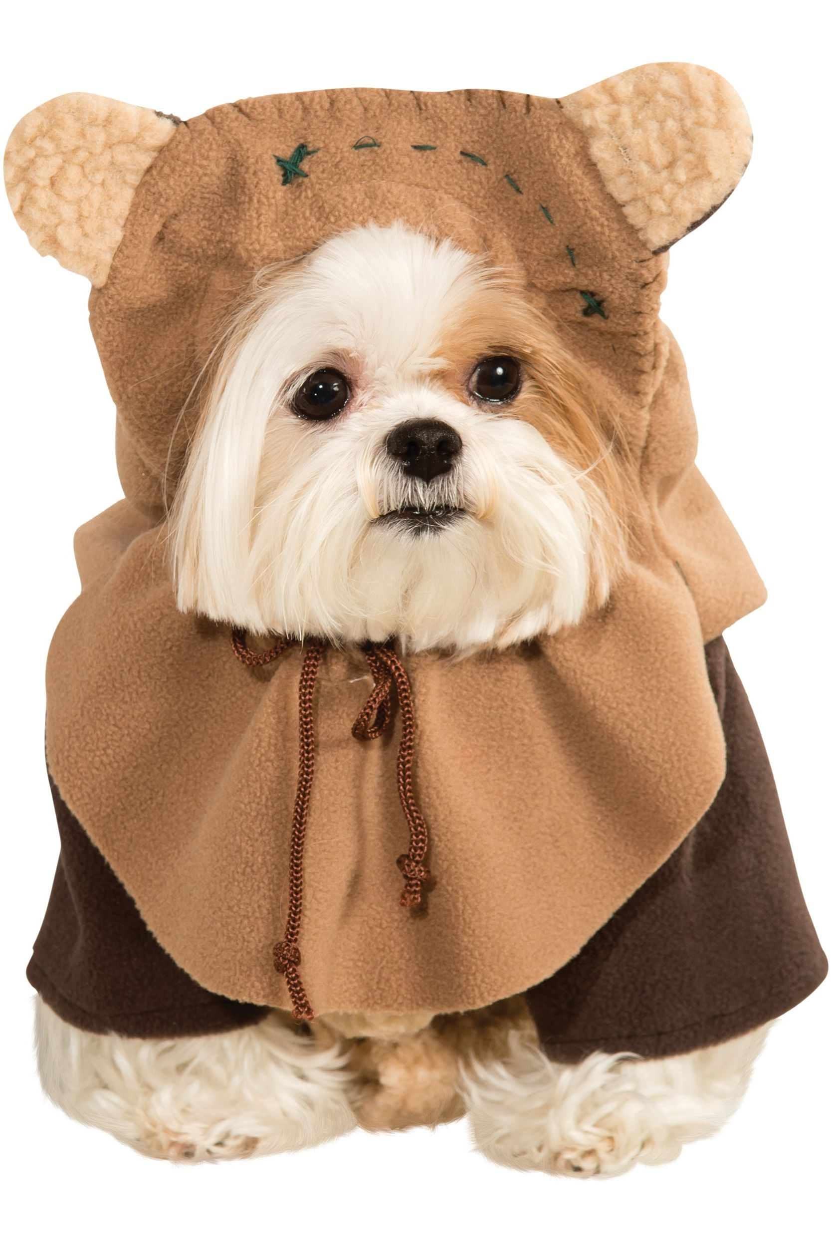 ewok from star wars costume for dogs
