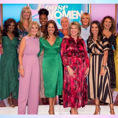loose women to return to screens on monday